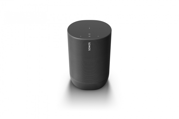 Sonos Move - Smart Speaker mit Akku