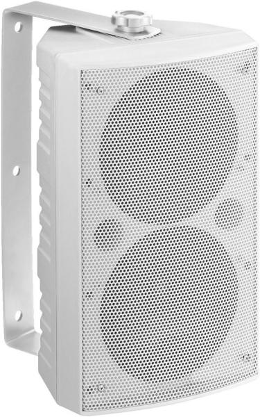 IMG Stage Line PAB-506/WS Profi-PA-Lautsprecherboxen