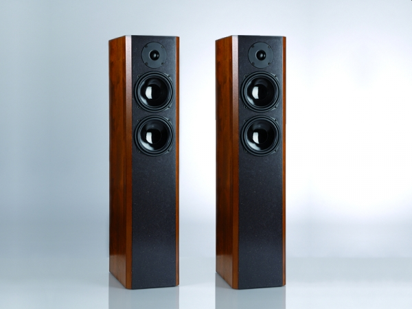 Visaton CLOU Lautsprecherbausatz ohne Gehäuse