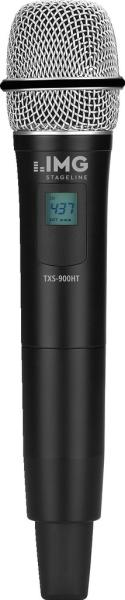 IMG Stage Line TXS-920 2-Kanal-Multi-Frequenz-Empfängereinheit