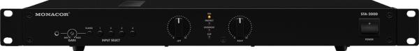 IMG Stage Line STA-200D Stereo-PA-Digital-Verstärker, 250 Watt