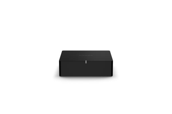 Sonos Port - Großartigen Sound verbinden