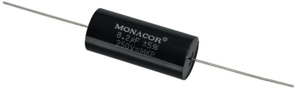 MKP-Folienkondensatoren, 250V MKPA-82
