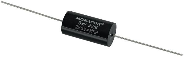 MKP-Folienkondensatoren, 250V MKPA-30