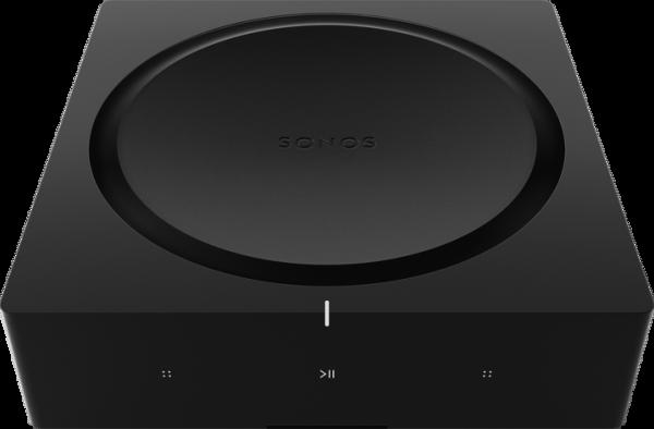 Sonos Amp - einer der besten WLAN-Verstärker aller Zeiten