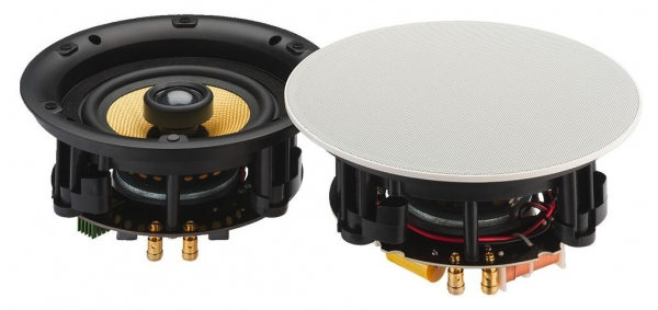 Bluetooth-Hi-Fi-Einbaulautsprecher-Stereo-Set SPE-230BT