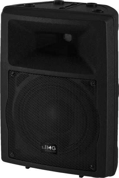 IMG Stage Line PAB-108MK2 DJ- und Power-Lautsprecherbox