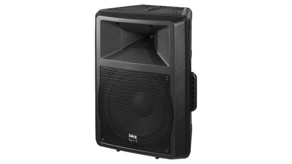 IMG Stage Line PAB-110MK2 DJ- und Power-Lautsprecherbox
