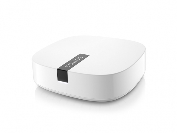 Sonos BOOST - für unvergleichlich zuverlässige Wireless-Leistung und zur Einrichtung eines Heimkinos