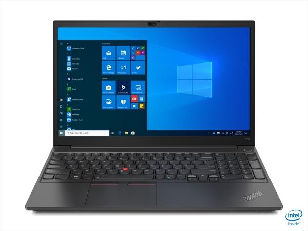 LENOVO ThinkPad E15 G2 i7-1165G7 39,6cm 15,6Zoll FHD 16GB 512GB PSSD W10P64 discrete Graphics