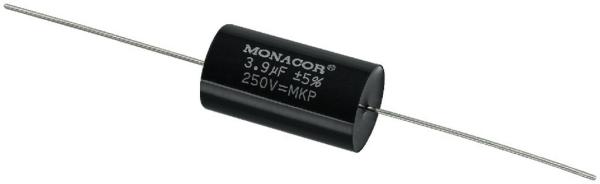 MKP-Folienkondensatoren, 250V MKPA-39