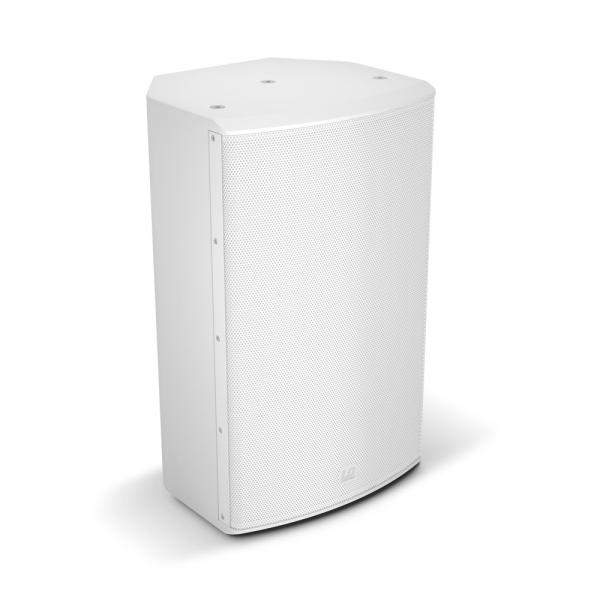 LD Systems SAT 122 G2 W 12 Zoll Installationslautsprecher passiv weiß