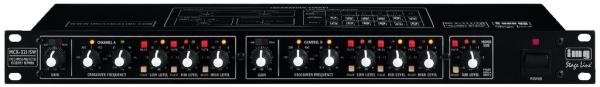 Elektronische Stereo-Frequenzweiche MCX-321/SW