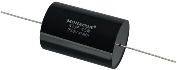 MKP-Folienkondensatoren, 250V MKPA-470