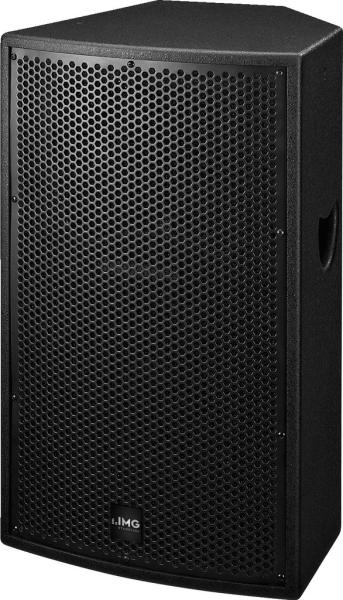 IMG Stage Line PAB-212MK2 High-Power-PA- und DJ-Lautsprecherbox, 250 W, 8Ω