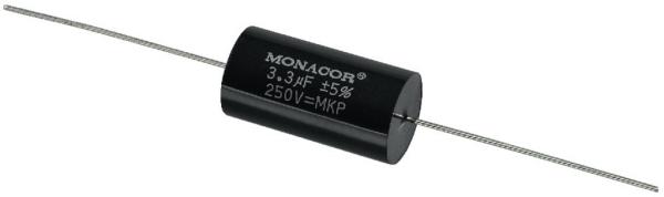 MKP-Folienkondensatoren, 250V MKPA-33