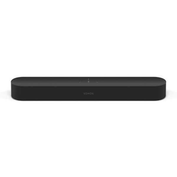 Die völlig neue Sonos Beam - die smarte und kompakte Soundbar mit Amazon Alexa Sprachsteuerung