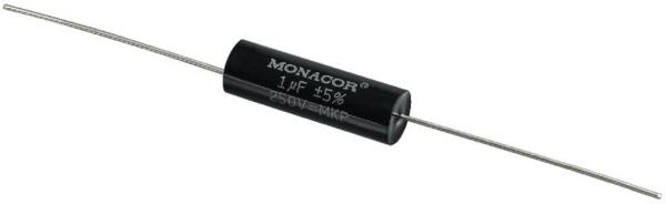 MKP-Folienkondensatoren, 250V MKPA-10