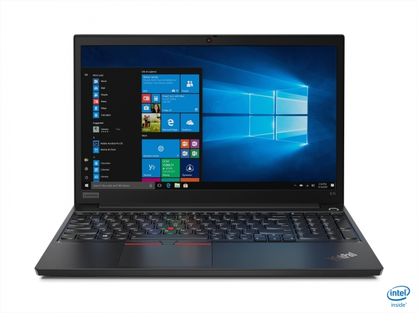 LENOVO ThinkPad E15 G1 i5-10210U 39,6cm 15,6Zoll FHD 16GB RAM, 512GB SSD, Windows 10 Pro - 20RD001CG