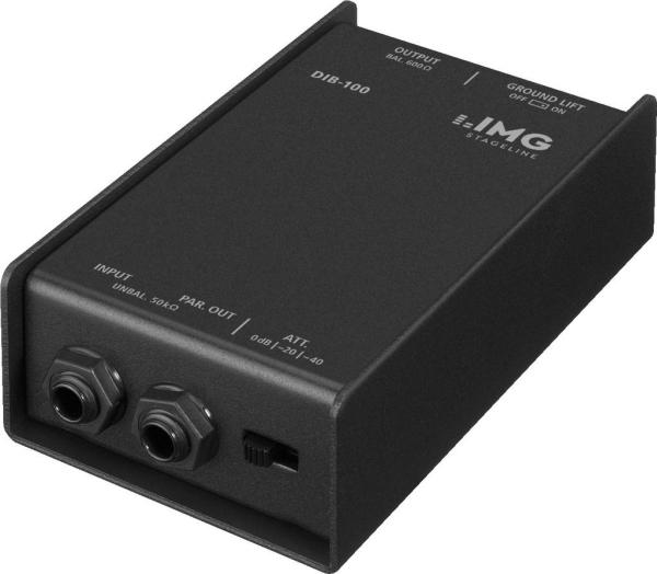DI-Box DIB-100