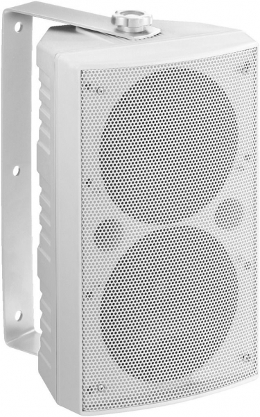 IMG Stage Line PAB-586/WS Profi-PA-Lautsprecherboxen