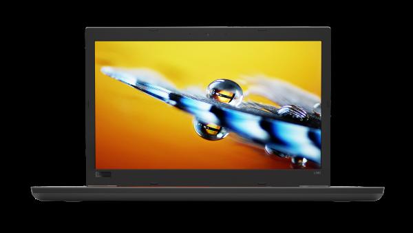 Lenovo ThinkPad L580 15,6 Zoll Full-HD IPS-Display, i5-8250U, 8GB RAM, 256GB SSD, Windows 10 Pro